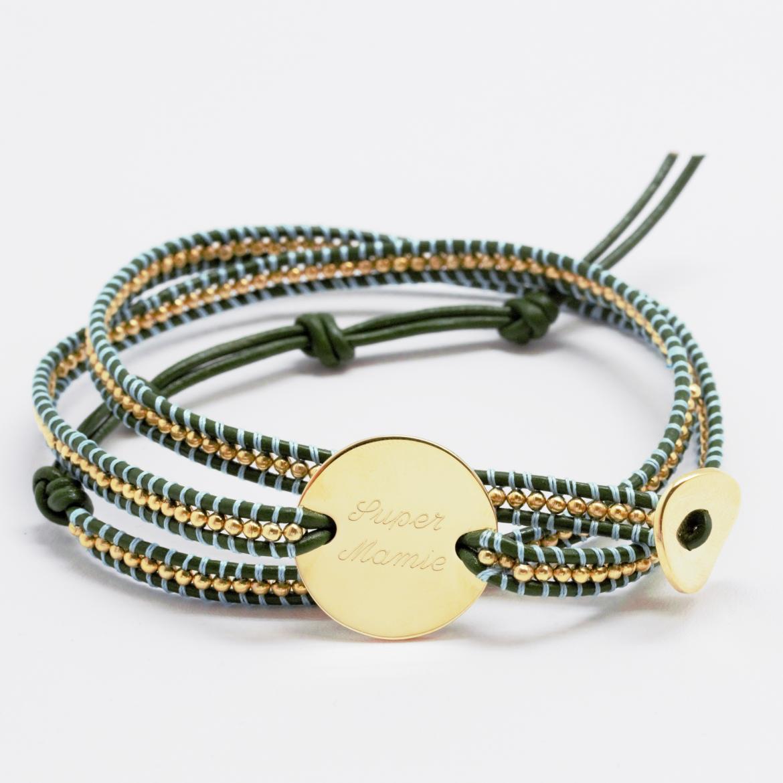 Quels bijoux offrir pour la f te des grands m res blog bijoux personnalis s petits tr sors - Date de la fete des grands meres 2017 ...